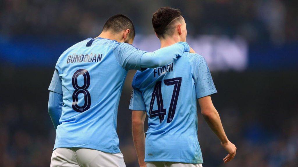 曼城英超赛场近9次面对阿森纳保持不败,每场比赛至少进2球