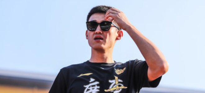 周鹏CBA生涯总抢断数超王仕鹏,上升至历史第13位