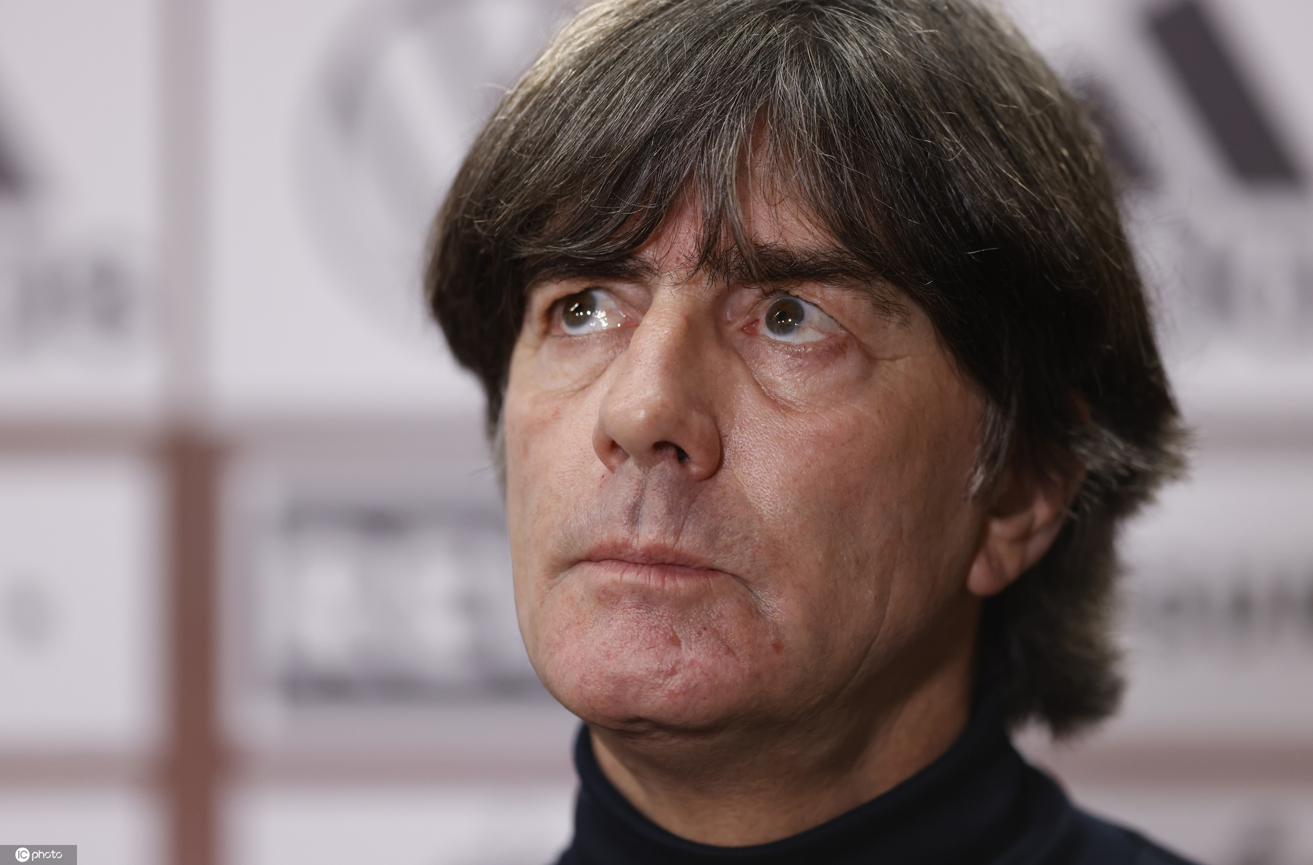 德国足协官方:勒夫将继续执教国家队