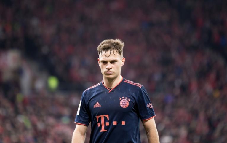 基米希:去年的欧冠出局影响了拜仁的国际声望