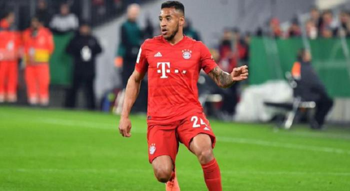 巴黎人报:托利索愿意留在拜仁接受竞争