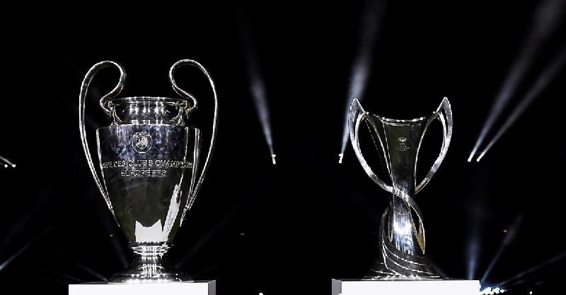 官方:欧足联宣布本赛季欧冠和欧联杯决赛推迟进行