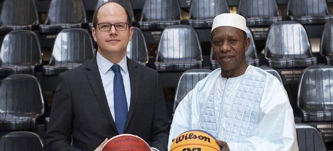 国际篮联主席与秘书长的一封信:任何决定都出于安全考虑