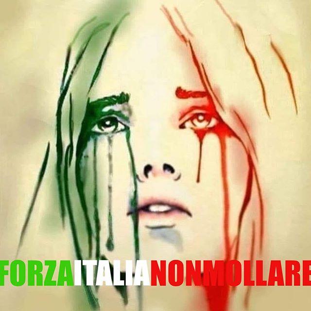 加里纳利更新Ins为家乡意大利加油:永远永远不要放弃