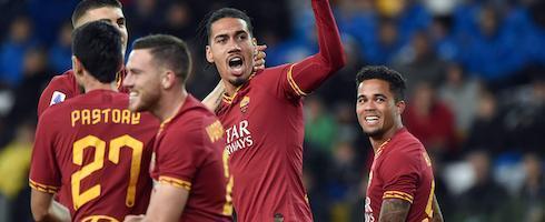 米体:如果曼联签下库利巴利,罗马更有机会买断斯莫林