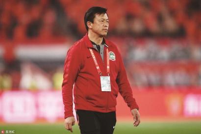 沪媒:建业集团受疫情影响大,球队将缩减新赛季预算