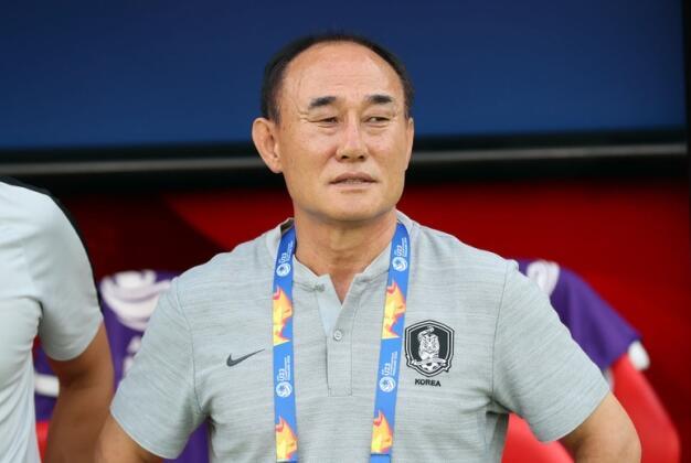 韩足协官员:若奥运延期,希望足球参赛年龄限制也调整