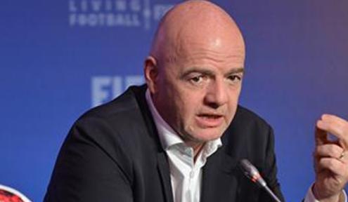 赛季前景复杂严峻,国际足联考虑延长夏季转会窗