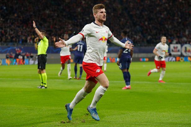 贝巴:比起去英格兰,加盟拜仁才是维尔纳的明智之举