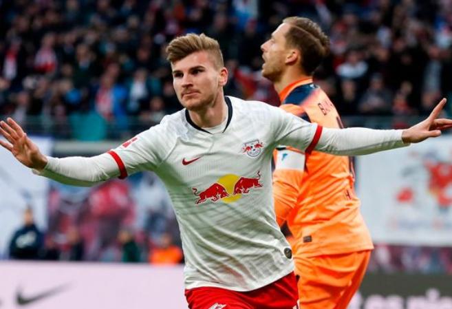 卡拉格谈维尔纳:红军过去两赛季只输两场,阵容很不错了
