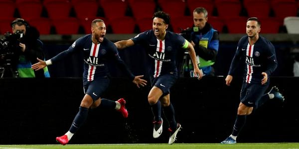 法民调:22%的法国人认为,巴黎能拿到本赛季欧冠冠军