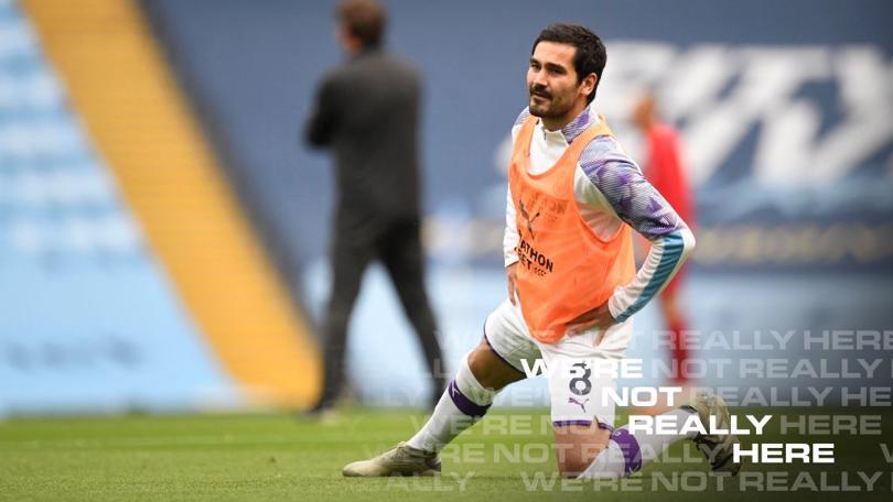 京多安:阿圭罗缺阵其他球员就要站出来,将全力帮助球队