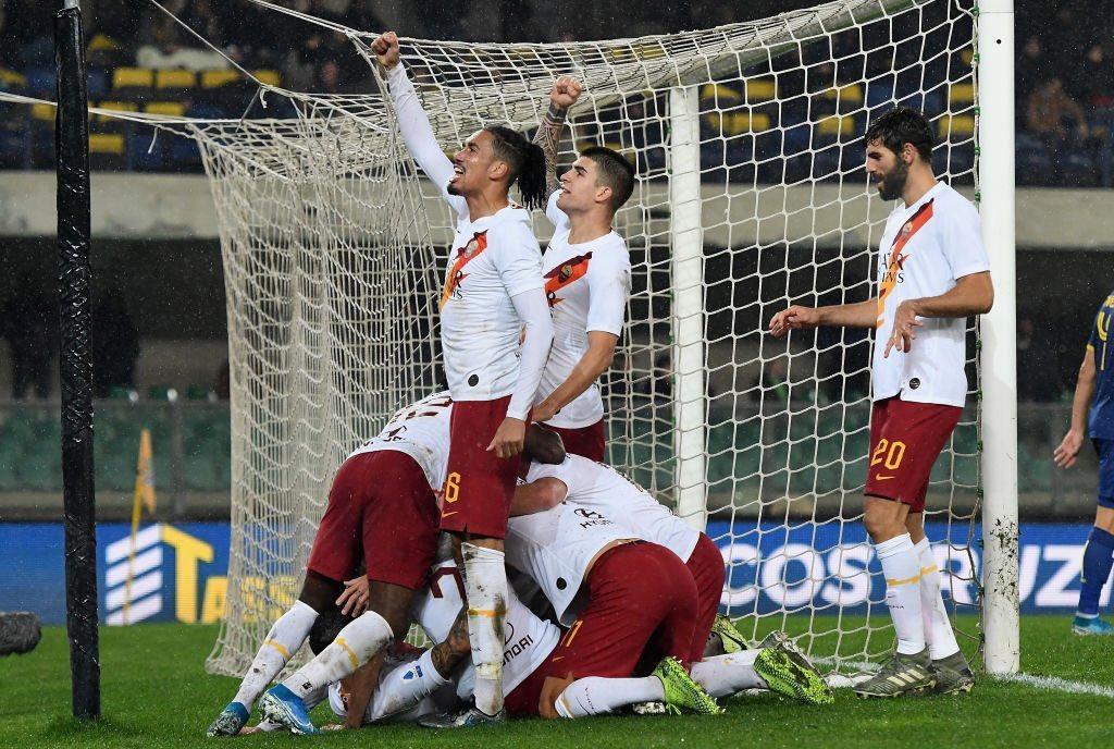斯莫林推特上发布加油罗马,正式告别罗马回归曼联