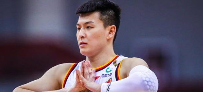 CBA官方更新自由球员名单:田宇翔、田桂森在列