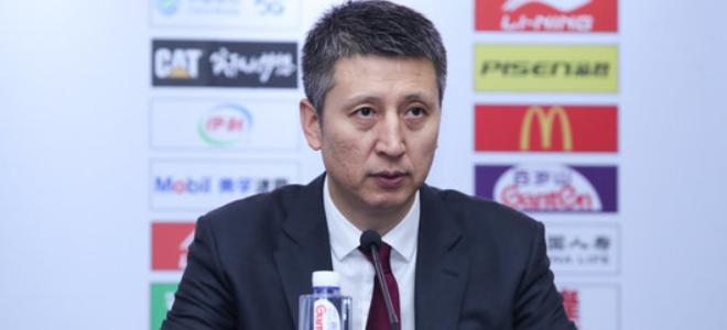 郭士强:全场紧逼与拼搏作风是我这赛季带给广州的变化