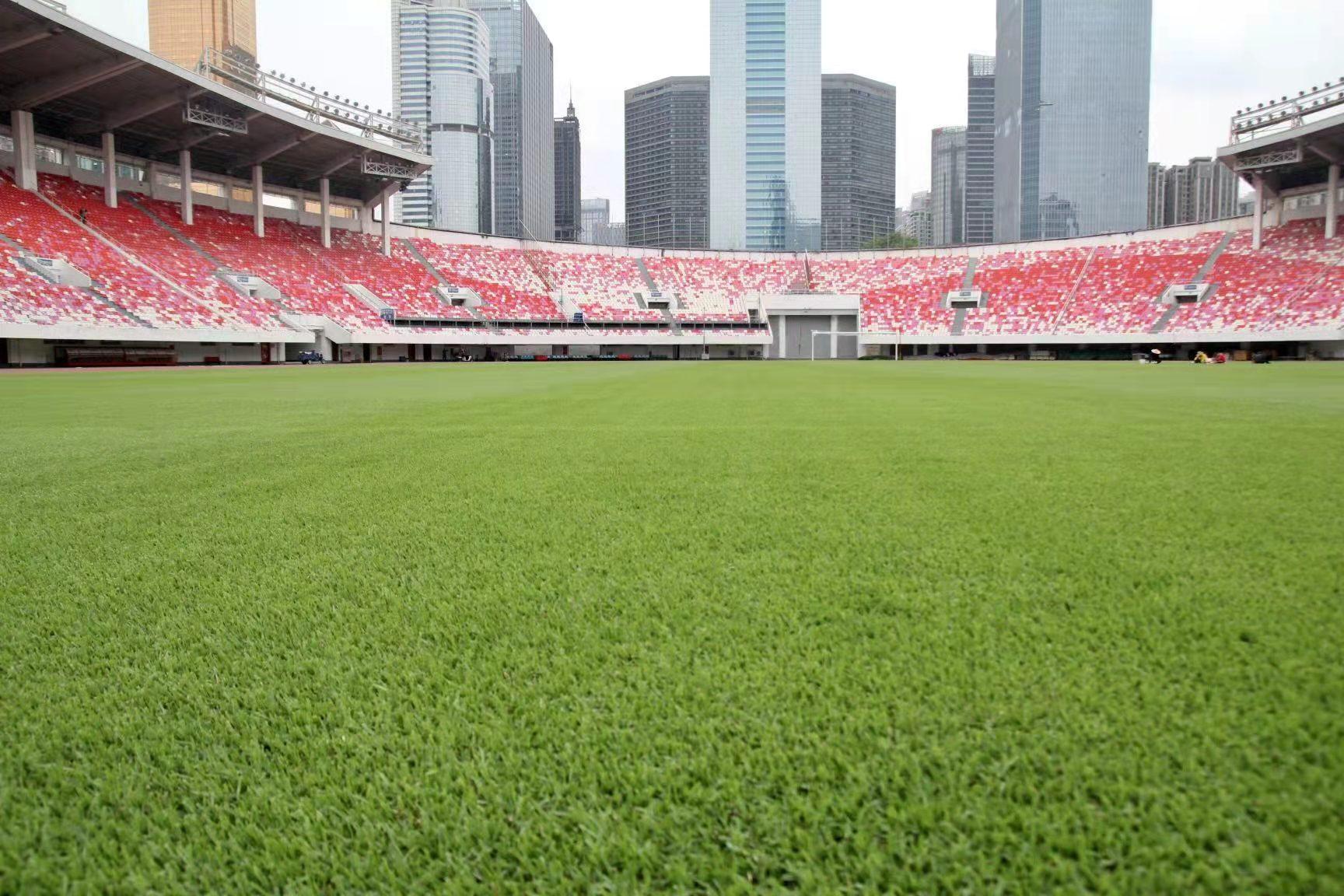 粤媒:3万球迷现场观看中超揭幕战,为疫情以来上座量之最