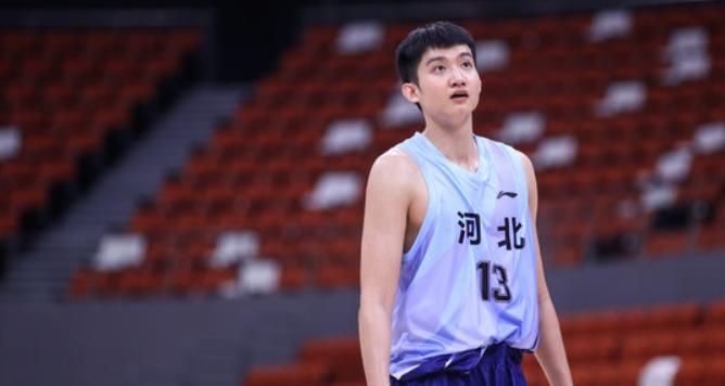 9投0中,王子麒对阵广东仅贡献4助攻2抢断