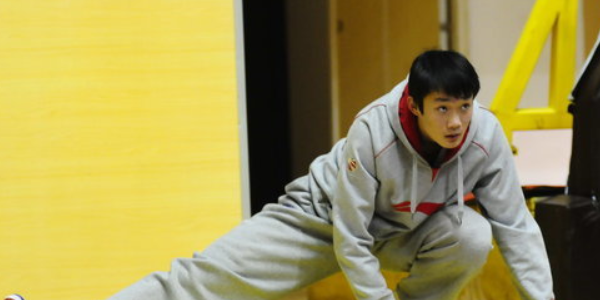 三人篮球最新集训名单出炉:丁彦雨航、胡金秋在列