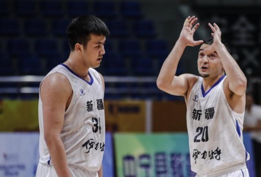 李江淮30+8+7!新疆81-89不敌福建,无缘全运会决赛阶段