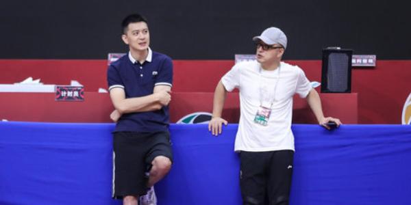 李洪庆:杨鸣继续挂帅辽篮,国内球员不会有大变化