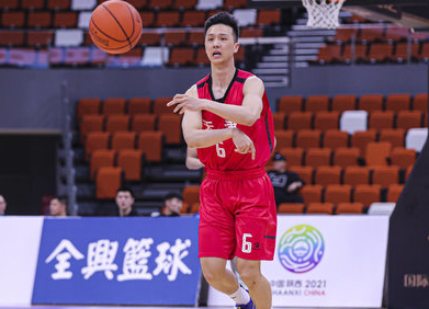 全运会附加赛天津76-79不敌新疆,4胜1负晋级决赛阶段