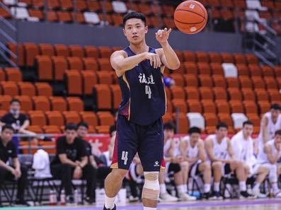 潘建雄28分4篮板,全运会附加赛福建83-77击败河北