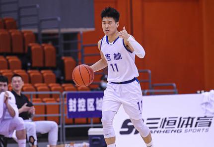 付豪、姜伟泽、崔晋铭合砍85分!吉林103-80击败河南