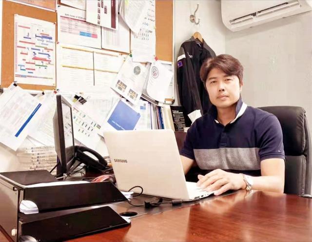 关岛技术总监:中国队是亚洲强队,吴曦的技术是中国顶级