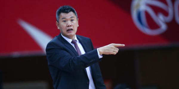 津媒:天津男篮与刘铁解约,新主帅预想人选为凯萨尔